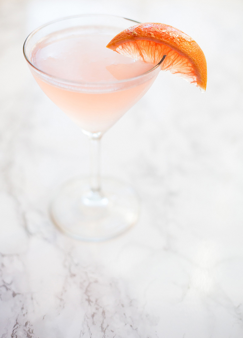 hemingway grapefruit cocktail