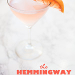 The Hemmingway Cocktail