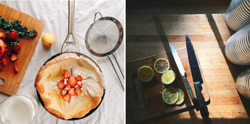 Guide to iPhone Food Photography - Food Banjo
