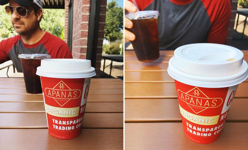 Apanas Coffee