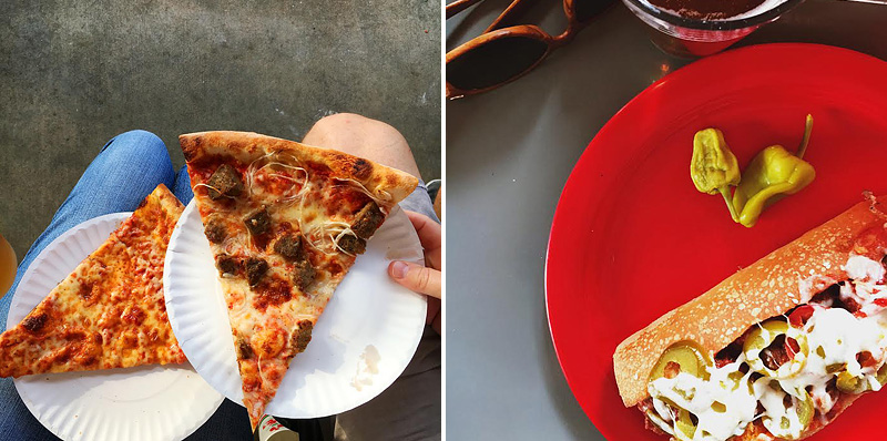 home slice pizza in austin