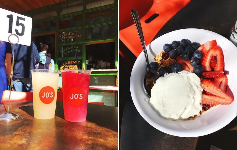 Jo's Coffee Downtown