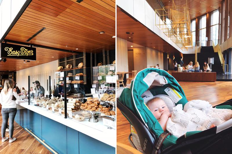 Fareground - Austin Food Hall